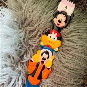 Disney Friends Back Scratcher Authentic Disney